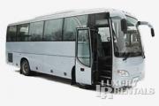Аренда автобуса Голден Драгон