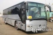 Аренда автобуса Мерседес 0560