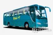 Заказ автобуса Голден Драгон
