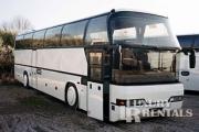 Заказ автобуса Неоплан 116