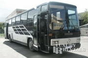 Аренда автобуса Мерседес 0304