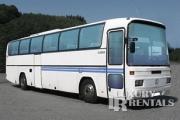Заказ автобуса Мерседес 0303