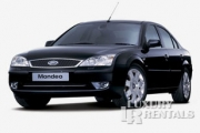 Аренда авто Форд Мондео