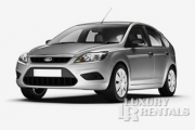 Аренда автомобиля Форд Фокус
